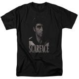 Scarface- B&W Tony Shirts