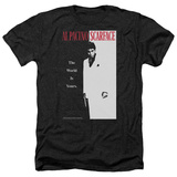 Scarface- Classic T-shirts