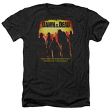 Dawn Of The Dead- Dawn Of The Dead T-shirts