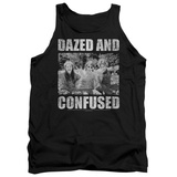 Tank Top: Dazed And Confused- Rock On Tank Top