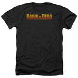 Dawn Of The Dead- Dawn Logo T-shirts