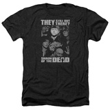 Shaun Of The Dead- Still Out There T-Shirt