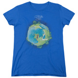 Womens: Yes- Fragile Cover Shirts