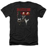 Halloween II- Trick Or Treat T-shirts