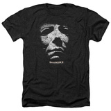 Halloween II- Masked Kitty T-Shirt