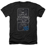 Slap Shot- Chalkboard T-shirts