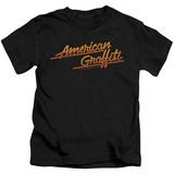 Juvenile: American Grafitti- Neon Logo Shirts