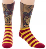 Harry Potter - Gryffindor Crew Socks Socks