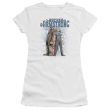 Juniors: Archer & Armstrong- Standing Strong T-shirts