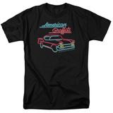 American Grafitti- Neon T-Shirt