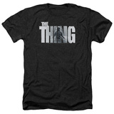The Thing- The Thing Logo T-Shirt
