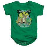 Infant: Land Before Time- The Great Valley Onesie Infant Onesie