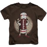 Juvenile: Tootsie Roll- Tootsie Man T-Shirt