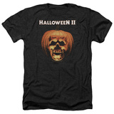 Halloween II- Pumpkin Shell T-shirts