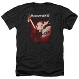 Halloween II- Nightmare Shirts