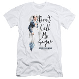 Gone With The Wind- Don't Call Me Sugar (Premium) T-shirts