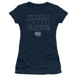 Juniors: White Castle- Craving Shirt