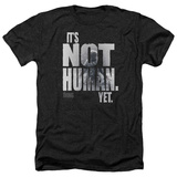 The Thing- Not Human Yet T-Shirt