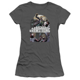 Juniors: Archer & Armstrong- Dropping In Shirt