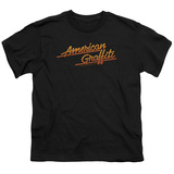 Youth: American Grafitti- Neon Logo T-shirts