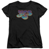 Womens: Yes- Alternative Logo T-Shirt