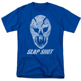 Slap Shot- The Mask T-shirts