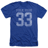 Married With Children- Polk High 33 T-shirts