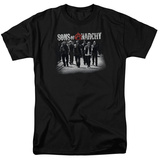 Sons Of Anarchy - Rolling Deep Shirt