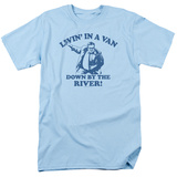 Saturday Night Live- Livin' In A Van T-Shirt