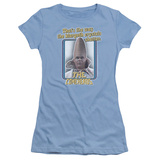 Juniors: Saturday Night Live- The Coneheads Shirts