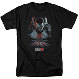Valiant: Bloodshot- Issue 1 Cover Art T-Shirt
