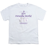 Youth: Gilmore Girls- Al'S Pancake World T-shirts