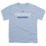 Youth: Gilmore Girls- Stars Hollow T-Shirt