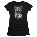 Juniors: Valiant: Harbinger- Issue 18 Cover Art Shirts