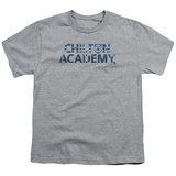 Youth: Gilmore Girls- Chilton Academy T-shirts