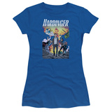 Juniors: Valiant: Harbinger- Issue 12 Cover Art Shirt