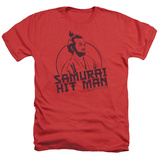Saturday Night Live - Hitman Shirts