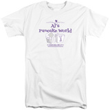 Gilmore Girls- Al'S Pancake World (Big & Tall) T-shirts