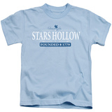 Juvenile: Gilmore Girls- Stars Hollow T-Shirt