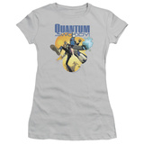 Juniors: Valiant: Quantum And Woody- Issue1 Cover Art Shirt