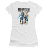 Juniors: Valiant: Quantum And Woody- Klang T-shirts