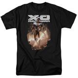 Valiant: Xo Manowar- Lightning Sword Ready T-shirts