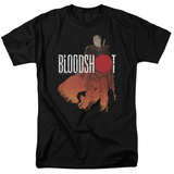 Valiant: Bloodshot- Issue 1 Variant Cover Art T-shirts