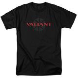 Valiant Comics- Classic Logo Shirts