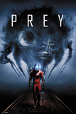 Prey - Key Art Stampa