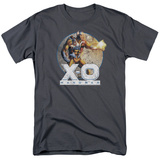 Valiant-Xo Manowar- Aric In Action T-Shirt