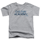 Toddler: Gilmore Girls- Chilton Academy Shirts