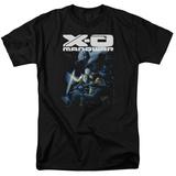 Valiant: Xo Manowar- Issue 1 Cover Art T-shirts