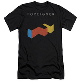 Foreigner- Agent Provocateur Slim Fit Shirts