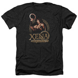 Xena- Royalty T-shirts